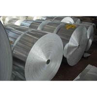 Anti-corrosion insulation alloy aluminum coils Manufactures