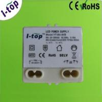 Short Circuit Protection Regula Constant Current LED Driver for Overhead Lighting 500mA 5V Manufactures