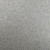 China Polyester Flame-retardant Fabric, Suitable for Sports Shoes, 210gsm Weight on sale