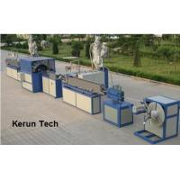 High Pressure Extrusion Melt Pump for Plastic Pipe Extrusion Line Manufactures