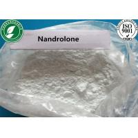 China Healthy Steroids Powder For Burning Fat Nandrolone Base CAS 434-22-0 on sale