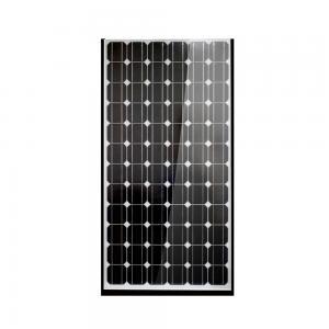 5BB Mono Cell Solar Panel IP67 12V 24V 48V 100w 200w 250w With MC4 Connectors Manufactures