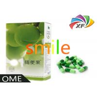 Safe Plant Fruit Natural Slimming Pills / Effective Weight Loss Capsule Manufactures