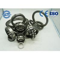 Corrosion Resistant Excavator Bearing C2217 Easy Installation For Wheeled Cranes Manufactures