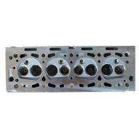 1.8 Peugeot 405 Engine Cylinder Head XUD 7 Part Number 9608434580 4 Cylinders Manufactures