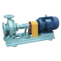 Electric Heat Thermal Hot Oil Pumps , Single Suction And High Efficiency Manufactures