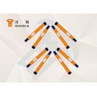High Strength Mining Drilling Tools , Deep Foundation Drilling Rc Hammer Manufactures