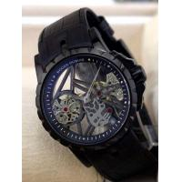 Quality Roger Dubuis Watch Roger Dubuis  Golden Skeleton Tourbillon G40 02SQ 7 V.10A7 for sale