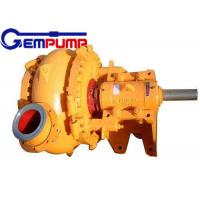 14/12G-G Chemical Centrifugal Pump , vice impeller seal / packing seal pump Manufactures