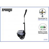 UV03 Short Distance 700W Electric Self Balancing Personal Transporter Vehicle with Two Wheel Manufactures