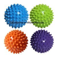 Various Color Spike Needle Foot Massage Ball Manufactures
