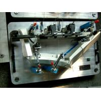 Ford Car Weld Fixture Components , Checking Welding FixtureWith Complex Dial Points Manufactures