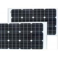 230W Mono BIPV Solar Panels Solar Electricity Generation Home System Manufactures