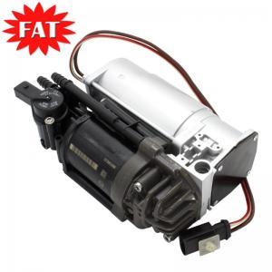 China Rubber + Steel + Aluminium Screw Car Air Compressor Pump For Mercedes - Benz W212 2123200104 on sale