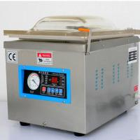 DZ250T Food Vacuum Bag Vacuum Packaging Machine Manufactures