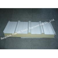 ISO9001 Certification Modular Cold Room Panel And PU Sandwich Panels For Fresh Fruit Width 950mm Manufactures