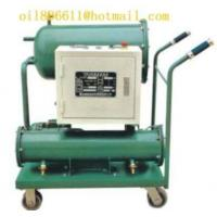 Single-stage Transformer Oil Purifier , Recover Voltage Value Manufactures