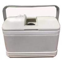 Coolant Packs Plastic Ice Box 12L For Medical Industry Coolant Packs Net Weight Manufactures