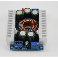 DC DC Step Down Power Supply , 12A Adjustable Voltage Step Down Module For Vehicle Manufactures