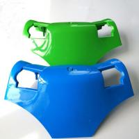Car Plastic Injection Mold Components, Custom Molded Plastic PartsElectronic Shell Manufactures