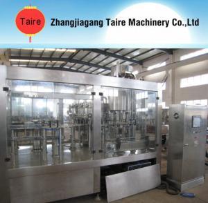 carbonated filler machine Manufactures