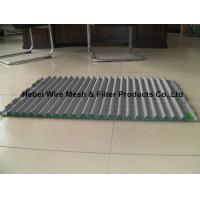 Pinnacle 2000 Shale Shaker Screen Oblong Mesh Durable Three Layers Wire Cloth Manufactures