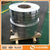 Best Quality Low Price Asia top quality price Super quality slitting 1050 aluminium strip for pipes/binding Manufactures