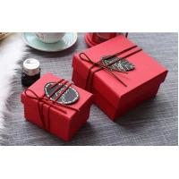 luxury presentation cigar chocolate rigid wholesale packaging paper box factory wallet box,paper folding gift hair exten Manufactures