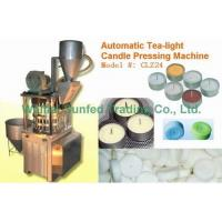 Automatic Candle Making Machine (Www.Makecandle.Cn) Manufactures
