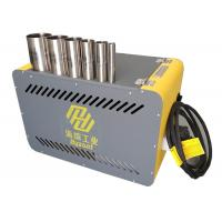Long Working Life  Orbital Welding Machine With Water Circuit Cooling Design 6-38mm Manufactures