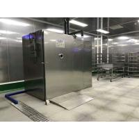 China Cooked Foods Vacuum Cooler on sale