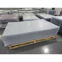 PMMA extruded sheet for sale