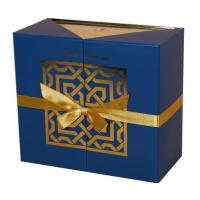Quality Luxury Cardboard Gift Boxes For Cosmetic Packaging Pantone Printing for sale