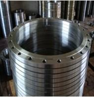 China Thread Flat Face Flange for sale