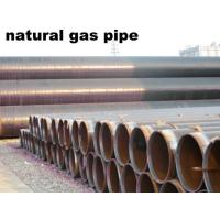 ASTM A53 , ASTM A36 Spiral Welded Steel Pipe For Automobile Chassis , 10# , 20# , X45 Manufactures