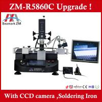 chinese bga solder ball ps3 repair machine with ccd camera Manufactures