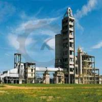 1500tpd Cement Plant Equiped with Complete Cement Machine Manufactures