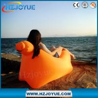 factory detect sale hot and New Design OEM Logo Inflatable Sofa, fast inflatable lounge c