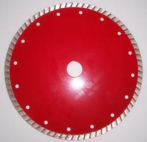 10 turbo Diamond Blade for Concrete Manufactures