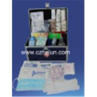 First Aid Box and Kits(RB-01) Manufactures
