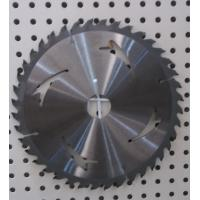 Buy cheap TCT Circular Cut Off Saw Blades \ good quality Saw Blad For Cutting Wood CTB005M from wholesalers