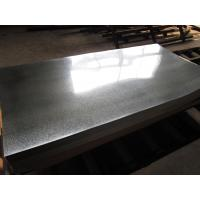 Hot Dipped Galvanized Steel Sheet Metal Manufactures