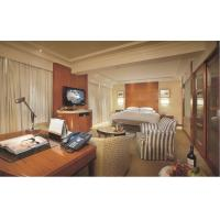 Modern Hotel Bedroom Furniture,Standard Single Room Furniture SR-010 Manufactures
