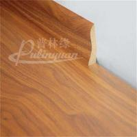 China MDF skirting board on sale