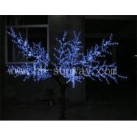 LED cherry light tree-for outdoor use Manufactures