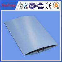 Aluminum Profile Aluminum Fan Blade For Wind Power Energy Manufactures