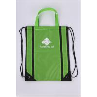 Promotional drawstring bags from China-HAD14030 Manufactures