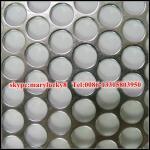 mild steel perforated metal/SS Perforated metal Manufactures