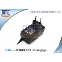 Humidifier Universal AC DC Adapters Black 800mA max UL FCC Approved Manufactures