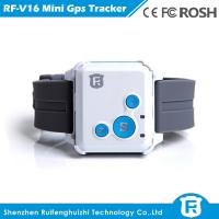 Mini gps tracker watch gps tracking system with free software for gps tracker Manufactures